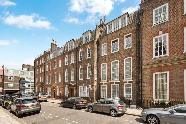 Thumbnail Terraced house for sale in Catherine Place, Westminster, London