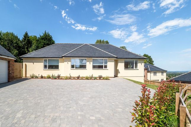Thumbnail Bungalow for sale in Howey Close, Malvern, Worcestershire