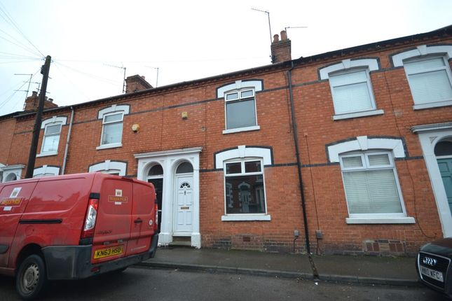 2 bed terraced house to rent in Milton Street, Northampton NN2