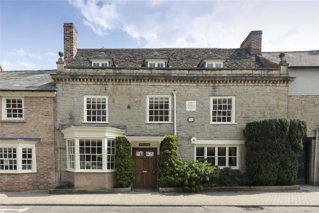 Thumbnail Terraced house for sale in Sheep Street, Shipston-On-Stour, Warwickshire