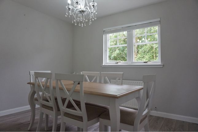 Dining Room of Ballumbie Meadows, Dundee DD4