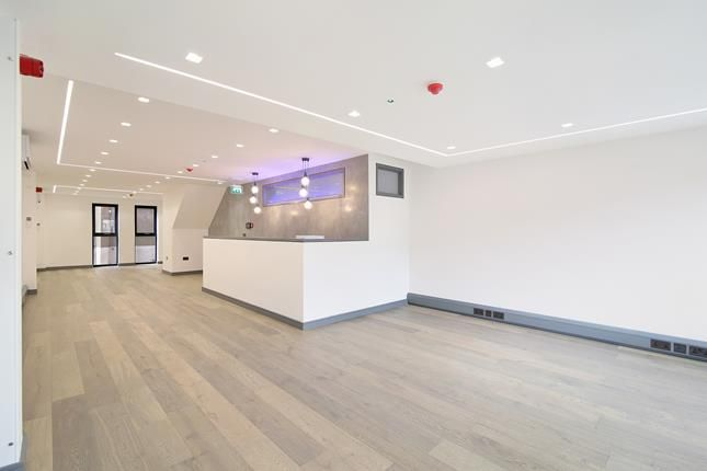 Thumbnail Office to let in 3, Risborough Street, London