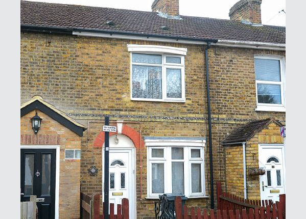 Thumbnail Terraced house for sale in Orchard Road, Hounslow