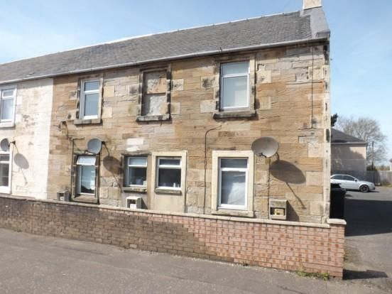 Thumbnail Flat to rent in Townfoot, Dreghorn, Irvine