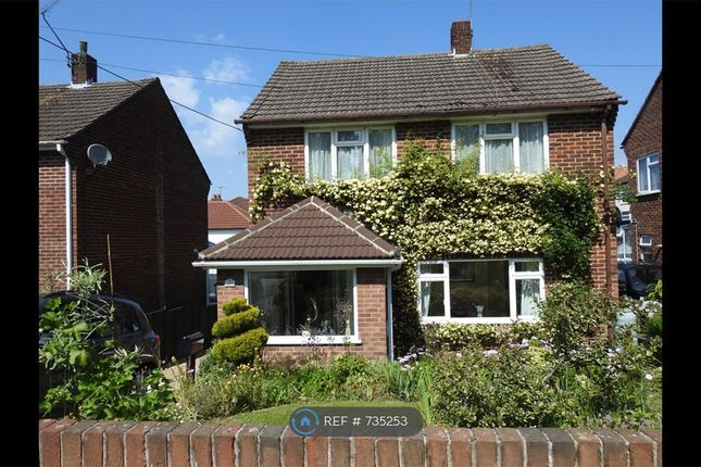 Thumbnail Detached house to rent in The Drive, Southampton