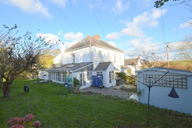 Thumbnail Semi-detached house for sale in Higher Tolcarne, St. Columb