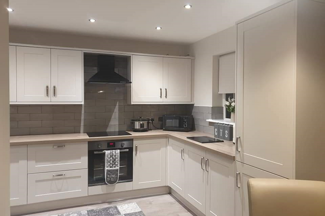 Kitchen of Cortworth Place, Elsecar S74