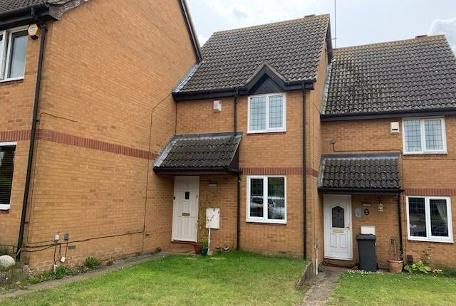 Thumbnail Terraced house to rent in Willow Way, Toddington, Dunstable