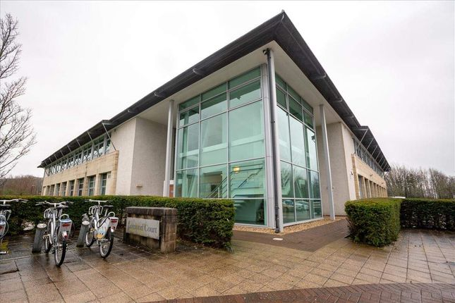 Thumbnail Office to let in Lomond Court, Stirling