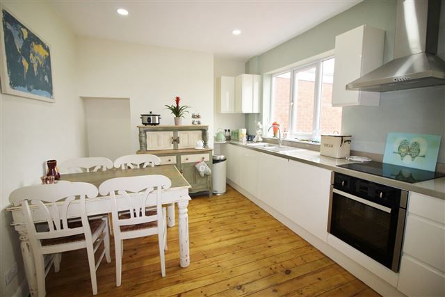 Thumbnail Semi-detached house to rent in Balmoral Road, Woodhouse, Sheffield