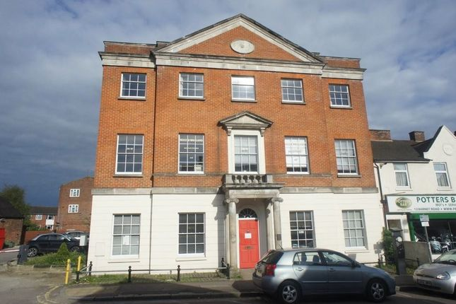 Thumbnail Office for sale in 4-6 Barnet Road, Potters Bar