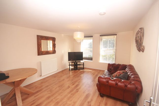 Thumbnail Flat to rent in Beacon Park Road, Beacon Park, Plymouth