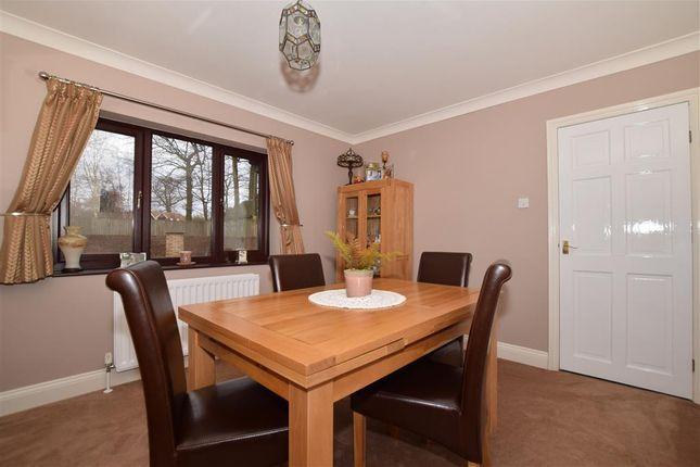 Bedroom 3 of Beechwood Drive, Culverstone, Kent DA13