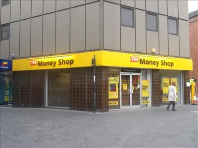 Retail premises to let in The Money Shop, Shop 5 Haymarket, Newcastle Upon Tyne, Tyne And Wear