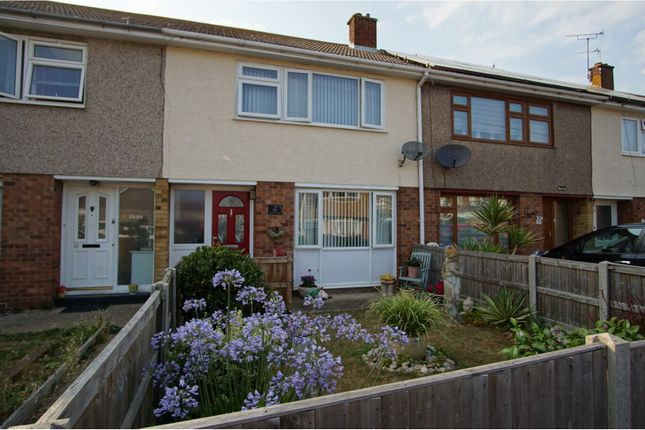 Thumbnail Terraced house for sale in Boxley Close, Sheerness