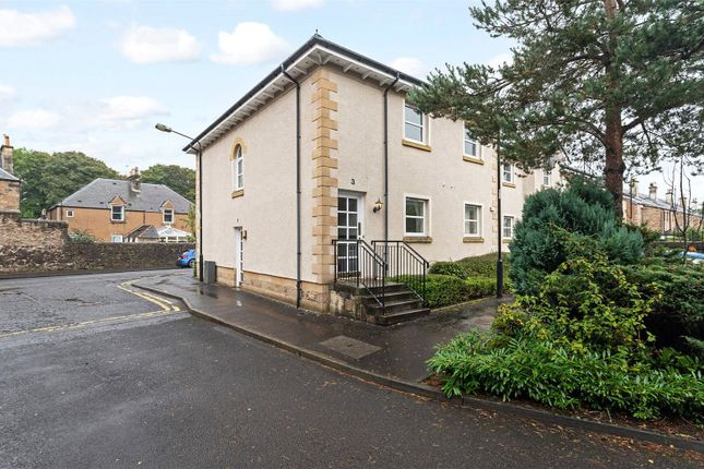 2 bed flat for sale in Claycrofts Place, Stirling, Stirlingshire FK7
