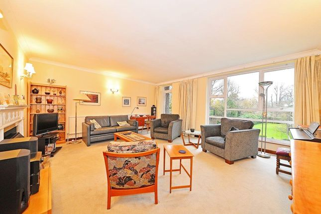Thumbnail Flat for sale in The Regents, Norfolk Road, Edgbaston, Birmingham