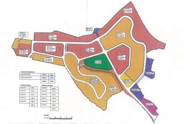 Thumbnail Land for sale in Murla, Alicante, Spain