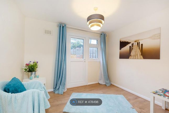 Thumbnail Flat to rent in Plumstead, London
