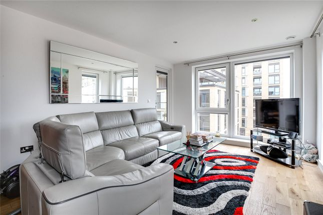 Thumbnail Flat to rent in Eltringham Street, London