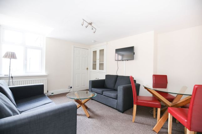Maisonette to rent in Whitefield Terrace, Heaton, Newcastle Upon Tyne