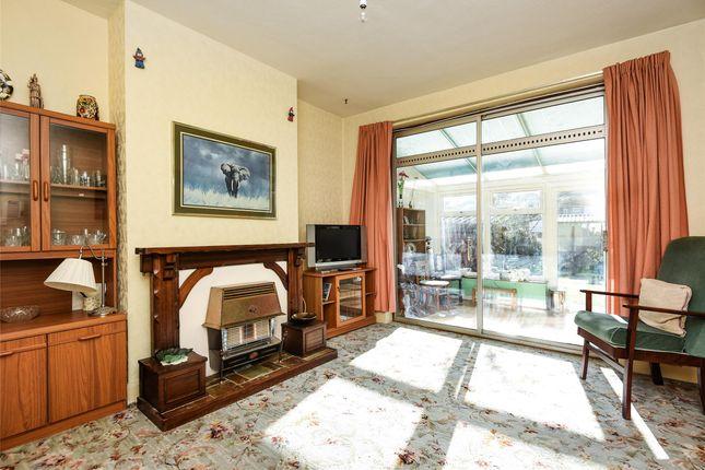 Reception Room of Pentlands Close, Mitcham, Surrey CR4