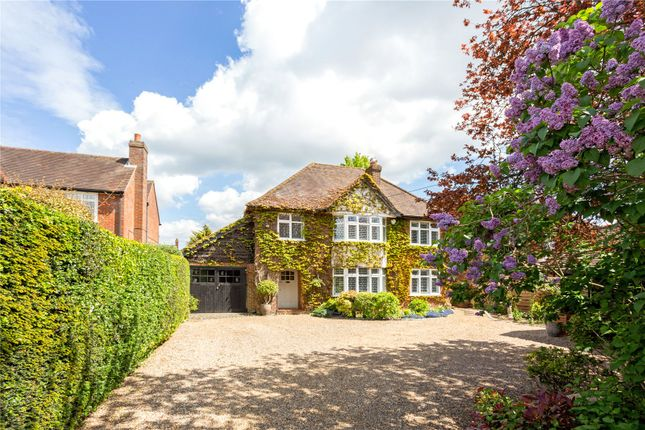 Thumbnail Detached house for sale in Watchet Lane, Holmer Green, High Wycombe, Buckinghamshire