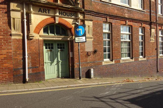 Thumbnail Property to rent in Preston Street, Exeter