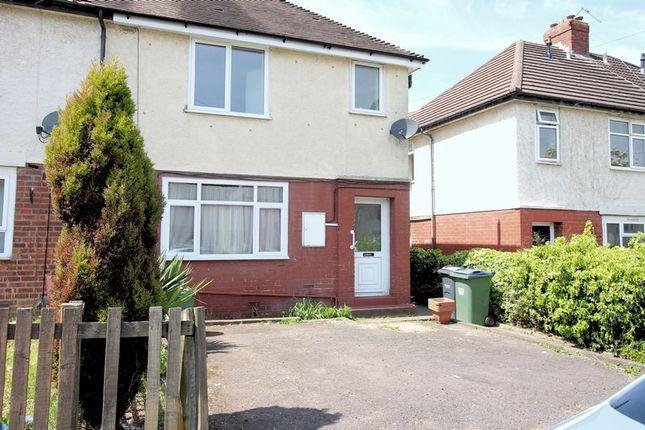 Thumbnail Property for sale in Hanover Road, Rowley Regis
