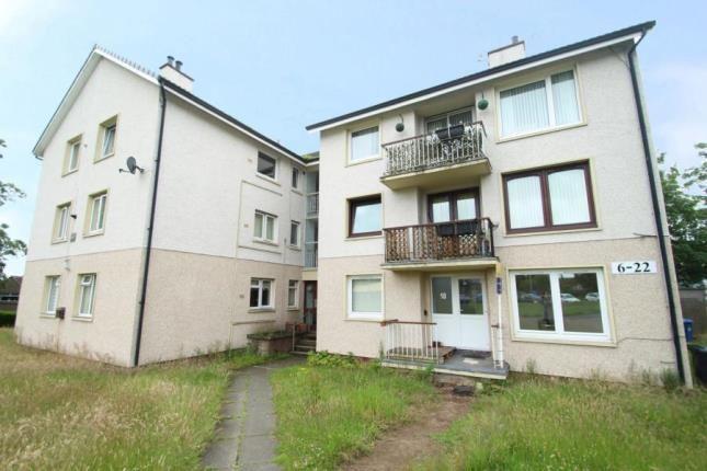 External of Carlyle Drive, Calderwood, East Kilbride, South Lanarkshire G74