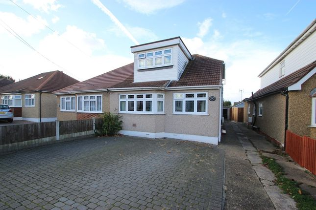Thumbnail Property for sale in St. Clements Road, Benfleet