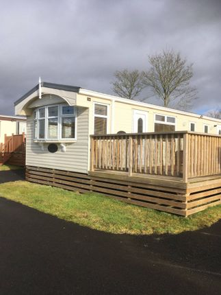 3 bed mobile/park home for sale in Bellingham, Hexham NE48