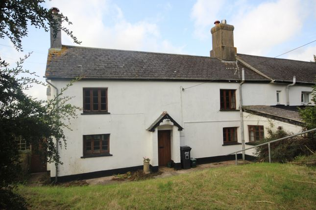 2 bed cottage for sale in Burrington, Umberleigh