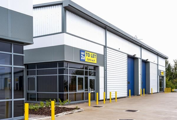 Thumbnail Light industrial to let in Unit 2A/B Quest Marrtree Business Park, Wheatley Hall Road, Doncaster, South Yorkshire