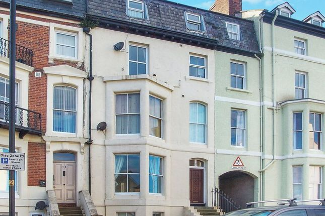 Thumbnail Flat for sale in Esplanade, Whitby