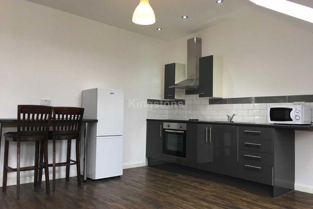 Studio to rent in Miskin Street, Cathays CF24