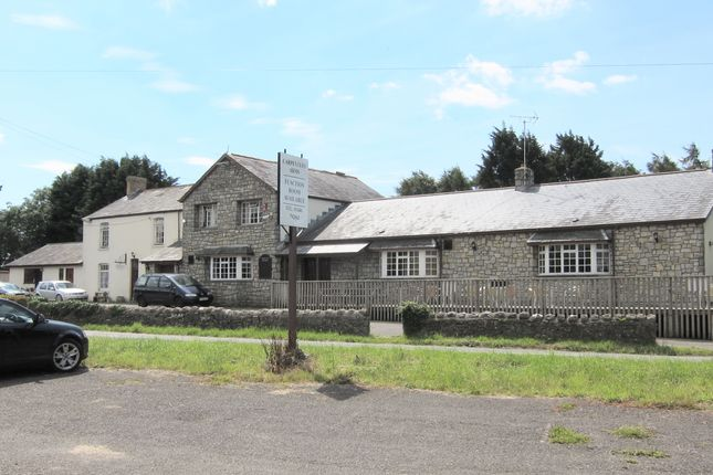 Thumbnail Pub/bar for sale in Boverton, Llantwit Major