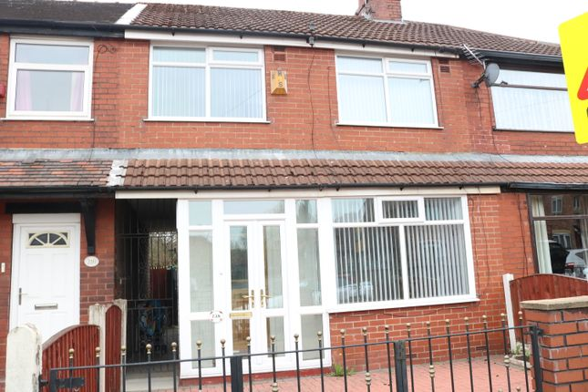 Thumbnail Property to rent in Greenside Lane, Droylsden, Manchester