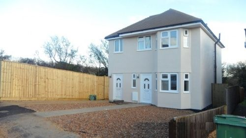 Thumbnail Detached house to rent in Hazel Road, Botley