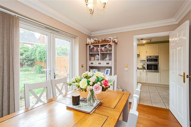 Dining Alt of Tunworth Close, Fleet GU51
