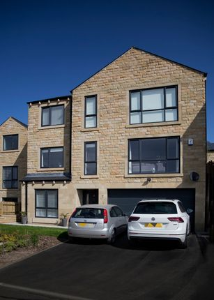 Thumbnail Detached house for sale in Cumberworth Lane, Denby Dale, Huddersfield