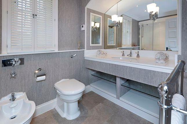New Bathroom 2 of Courtenay Avenue, London N6