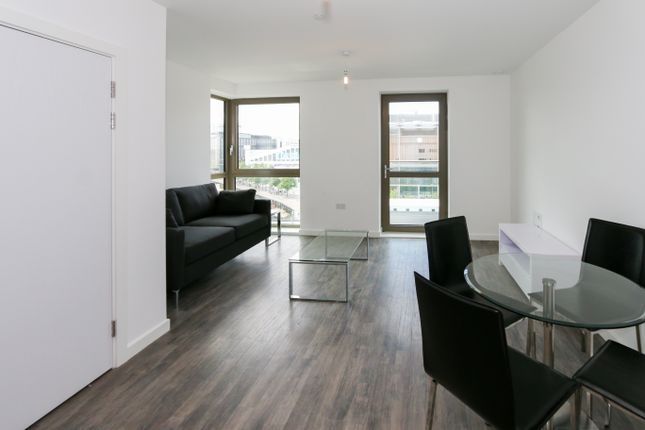 1 bed flat to rent in Marathon House, Engineers Way, Wembley