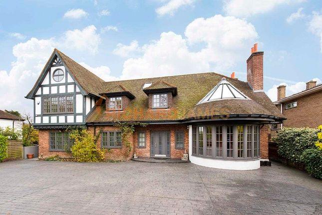 Photo of Hendon Wood Lane, Arkley, Barnet NW7