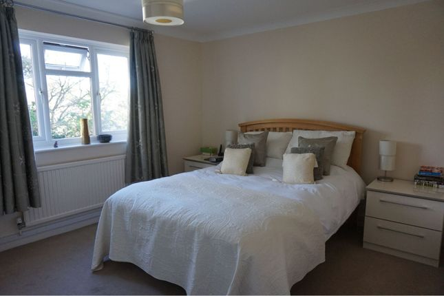 Master Bedroom of Overbury Road, Poole BH14