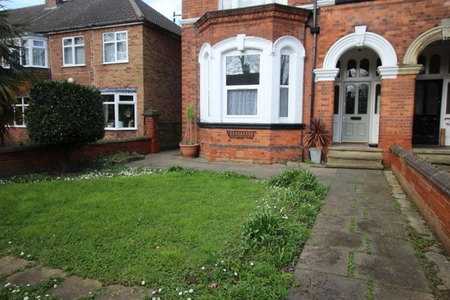 Thumbnail Flat to rent in Queens Parade, Grimsby