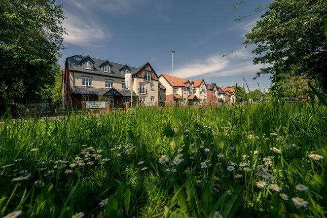 Thumbnail Property for sale in Bulcote, Nottingham