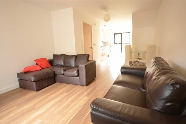 Thumbnail Town house to rent in Hollies Lane, Salford, Salford, Greater Manchester