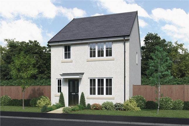 """Thumbnail Detached house for sale in """"The Tiverton"""" at Buttercup Gardens, Blyth"""