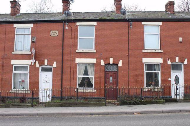 Bury Street, Heywood OL10